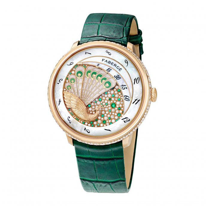 faberge-lady-compliquee-peacock-emerald