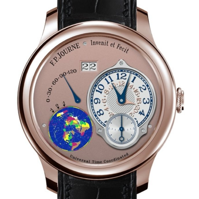 F.P.Journe - Octa UTC