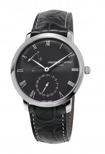 Slimline Power Reserve Manufacture
