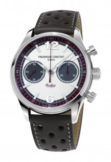 Vintage Rally Healey Chronographe