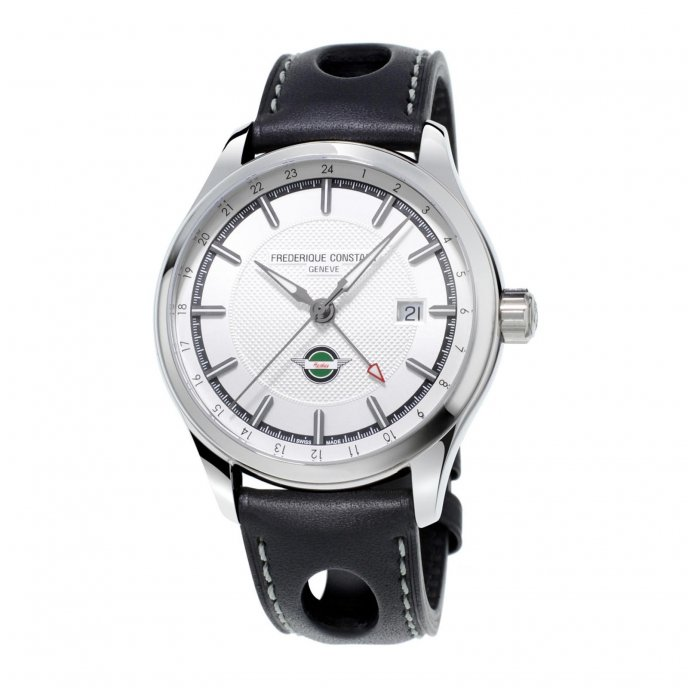 Frédérique Constant Vintage Rally Healey FC-350HS5B6 Watch-face-view
