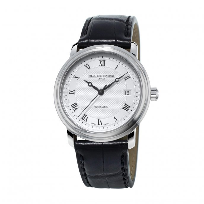 Frédérique Constant Classics Automatic FC-303MC4P6 watch-face-view