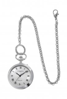 Manufacture Pocket Watch
