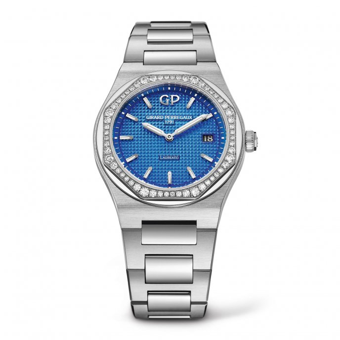 Laureato 34 mm Royalty