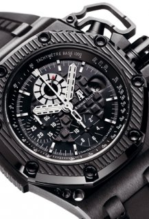 "Chronographe Automatique Royal Oak Offshore ""Survivor"""