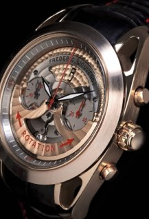 Automatic  Chronograph  Evolution