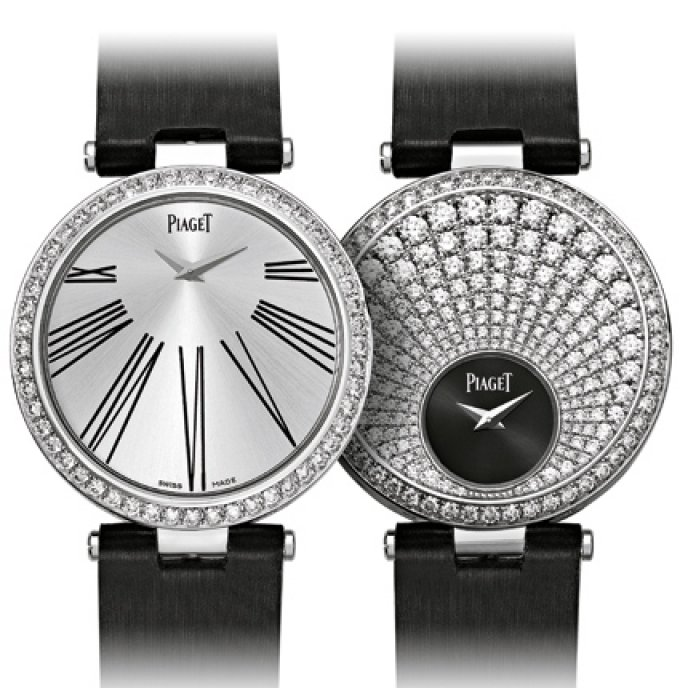 Piaget - Limelight Twice