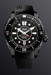 Diver  X-Treme  Automatique