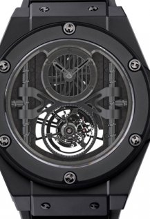 King Power Manufacture 48mm