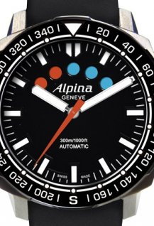 Sailing Automatic Timer