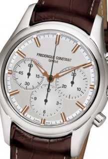 Vintage Rally Chronograph Automatic