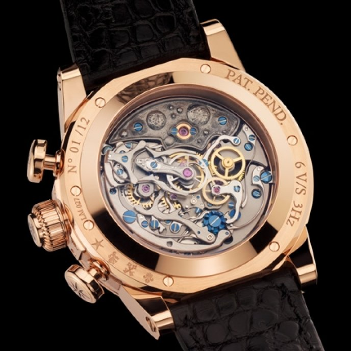 Louis moinet astralis astralis worldtempus for Louis moinet watch