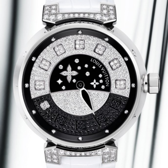 Louis Vuitton - Spin Time