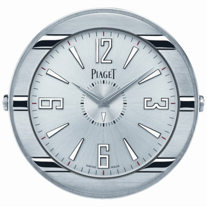 Piaget - Desk and Travel Clock