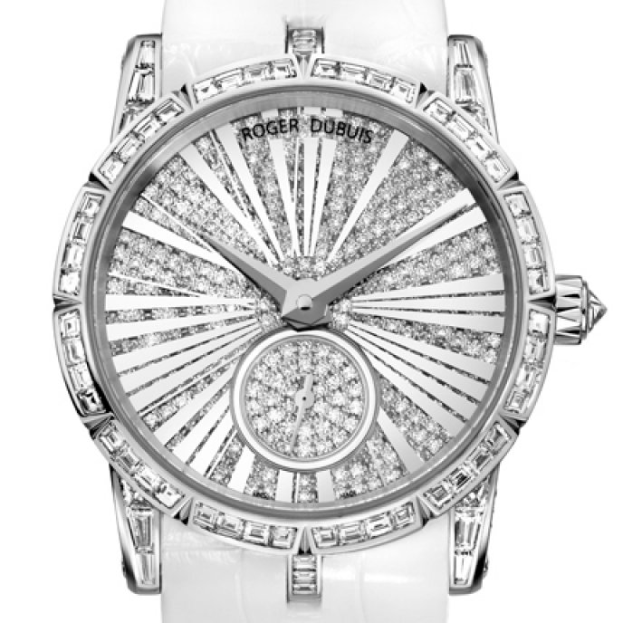 Roger Dubuis - Excalibur Lady Joaillerie