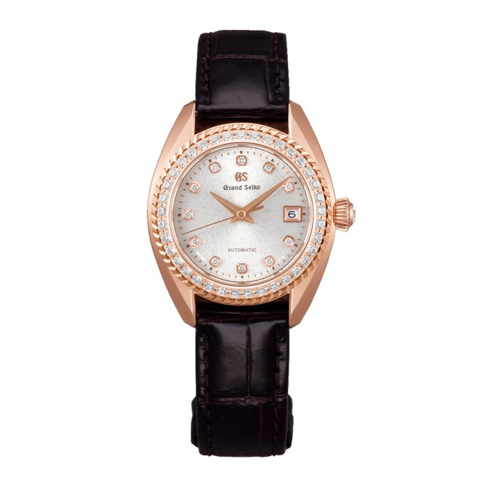Calibre 9S Automatic for Ladies