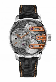 Gravity Equal Force Only Watch Unique Piece