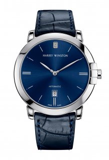 Harry Winston Midnight Automatic 42mm