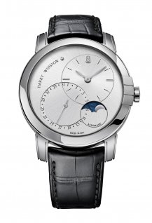 Midnight Date Moonphase Automatic 42mm