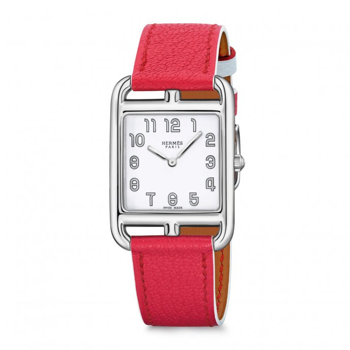 hermes-cape-cod-gm-bougainvillier-white-burnishing-lacquered-dial