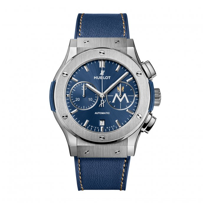 Classic Fusion Chronograph Special Edition