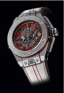 Big Bang Ferrari Giaponne 50
