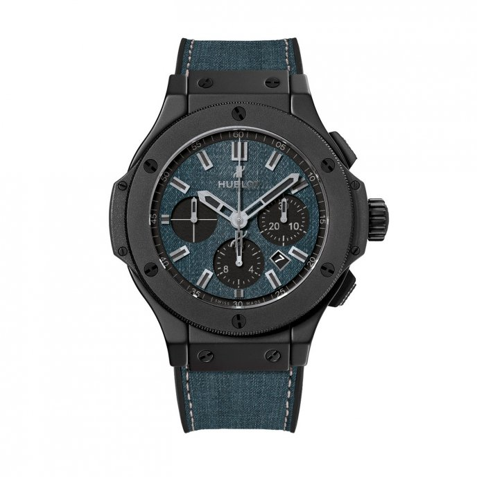 Hublot-Big Bang-Jeans Ceramic-301.CI.2770.NR.JEANS