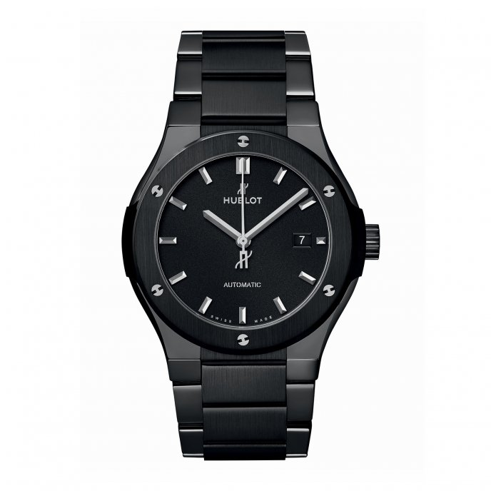 Classic Fusion Black Magic Bracelet 42 mm