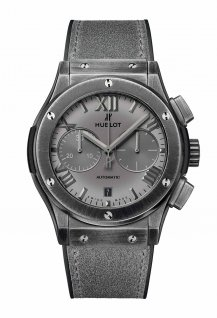 Classic Fusion Chronograph Special Edition Boutique Roma