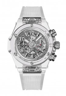 Big Bang Unico Sapphire