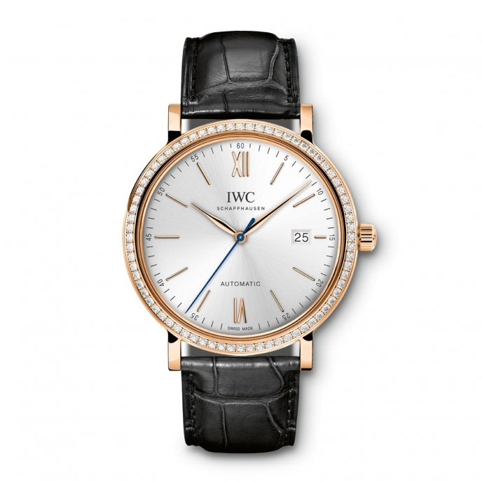 IWC Portofino Automatic IW356515 watch-face-view