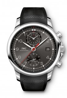 Yacht Club Chronographe