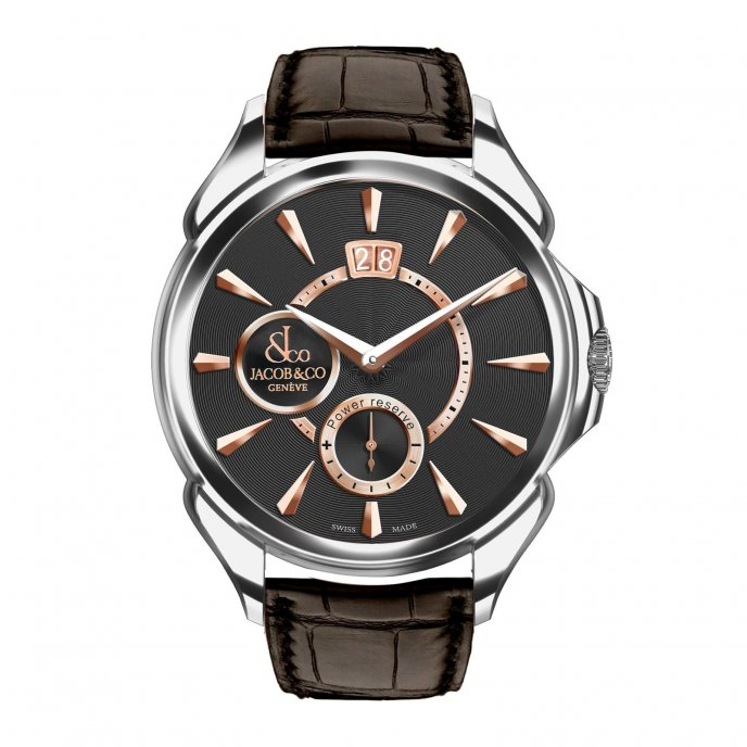 Jacob Co Mechanical Complications Palatial Classic Manual Big