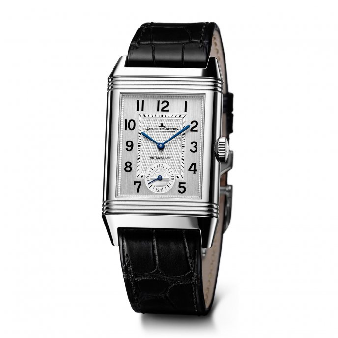 0529435fb26b Jaeger-LeCoultre. Reverso. Reverso Classic Large Duo. Price not available.  Facebook · Twitter · Pinterest · StumbleUpon · Email. Reverso Classic Large  Duo ...