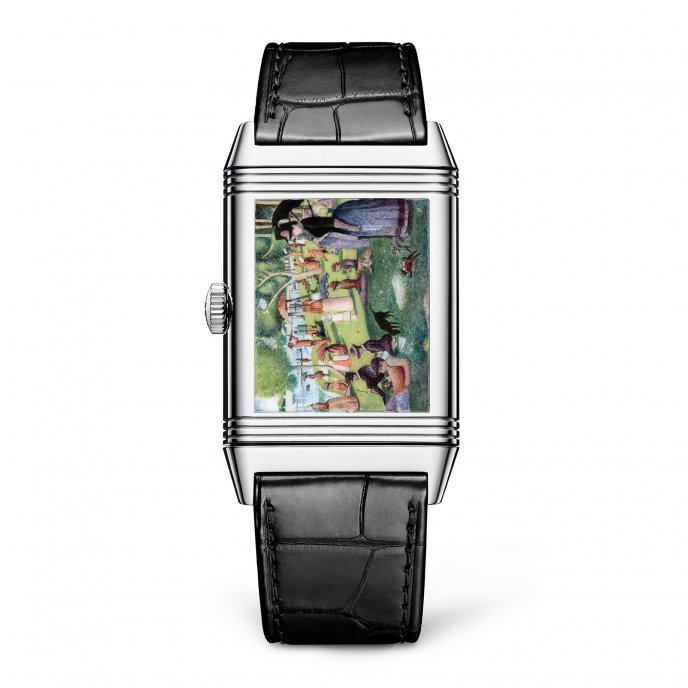 Reverso Tribute Email