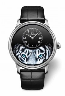 Petite Heure Minute Tiger