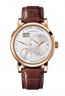 Lange 1 Daymatic