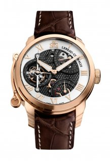 Le Comte Tourbillon