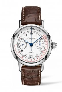 Pulsometer Chronograph