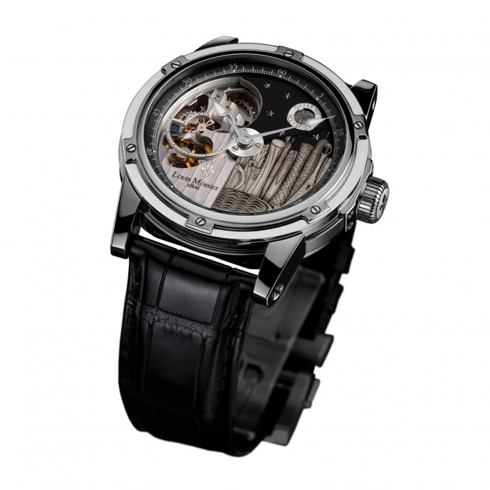 Louis Moinet LM31.20.6Q Watch-face-view
