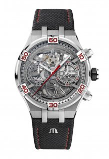 Aikon Chronograph Quartz Special Edition Mahindra Racing