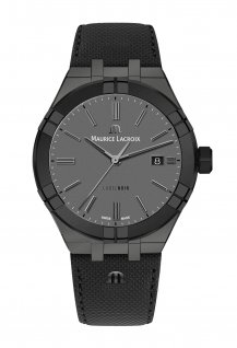 Aikon Automatic Limited Edition Label Noir