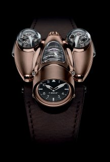 Horological Machine n°9 Flow