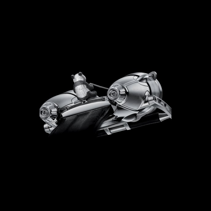 Horological Machine n°4 Only Watch 2011