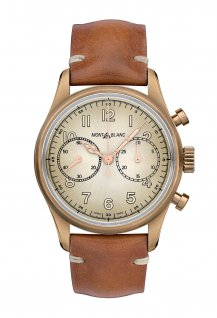1858 Automatic Chronograph