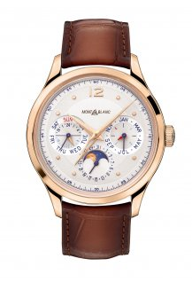 Montblanc Heritage Perpetual Calendar Limited Edition