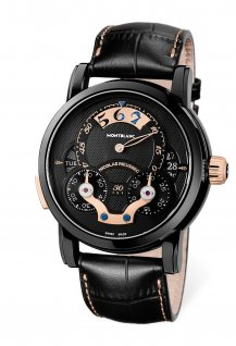 Rising Hours for Monaco Only Watch 2013