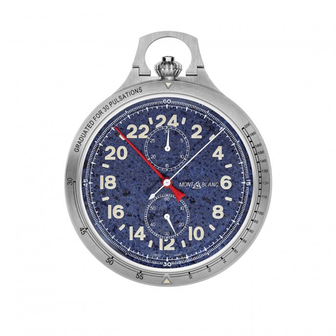Pocket Watch Limited Edition
