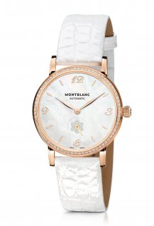 Star Classique Lady Automatic