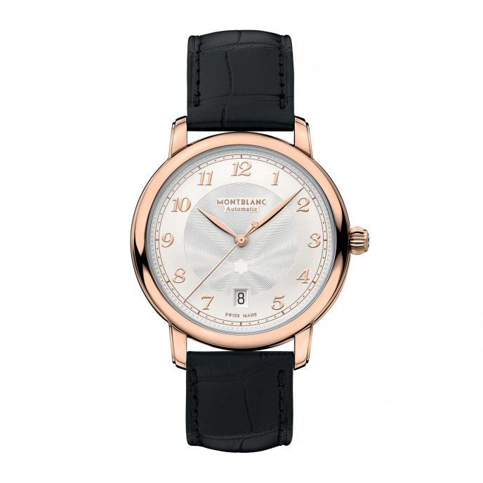 Star Legacy Automatic Date